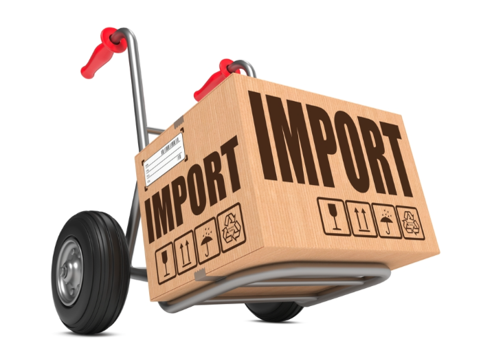 Imported  International Products